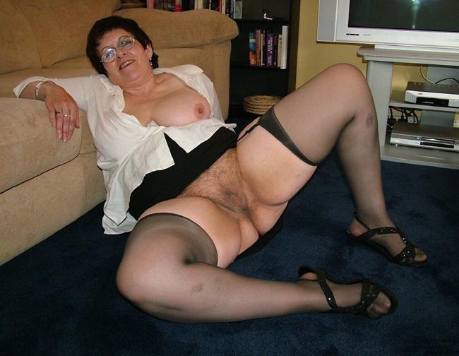Beatrice hairy pussy